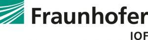 Fraunhofer IOF Logo